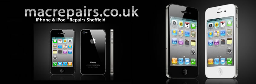 iphone repair sheffield